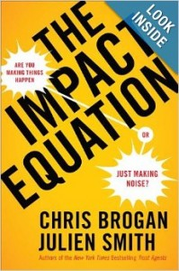 Impact Equation